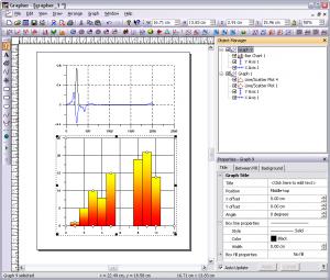 Две программы для рисования графиков grapher common 300x255