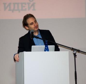 Брайан Грин