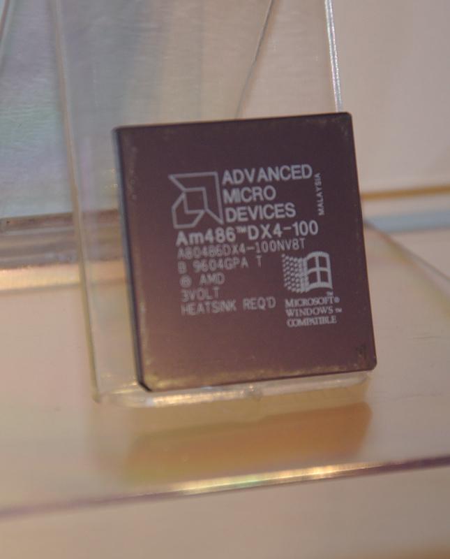 Am486DX4-100