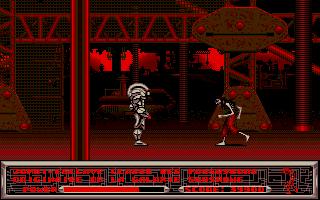 Metal Mutant Вот и зомби прибежал