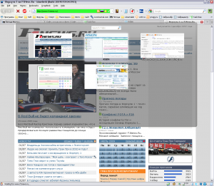 Firefox 3.6 prealpha