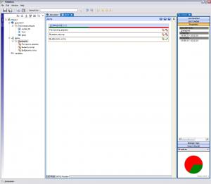Gluebox. HTML-вид 2