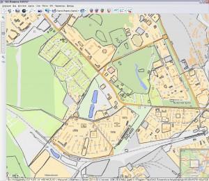 SAS.Планета. Яндекс.Карты и Wikimapia