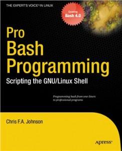 pro-bash-programming