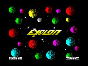 Exolon. 1987 год