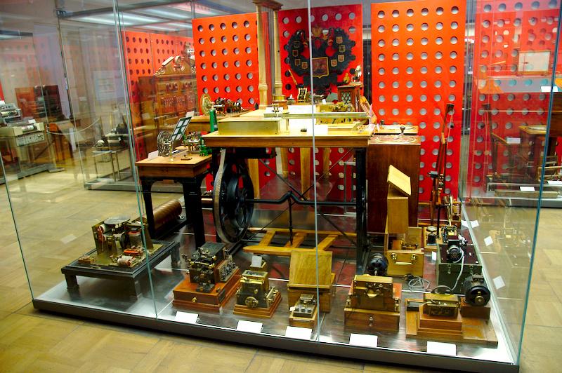 Другие телеграфные аппараты