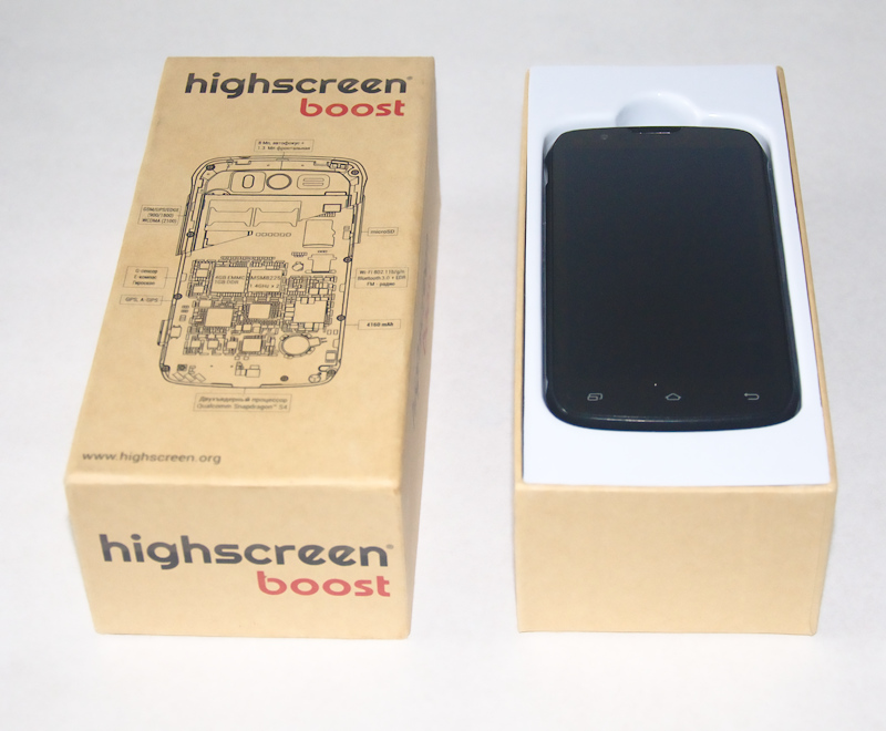 highscreen-boost-box-open